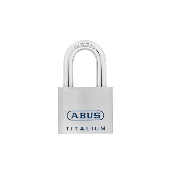 Λουκέτο γενικής χρήσης ABUS 80 TITALIUM, 80TI/40HB