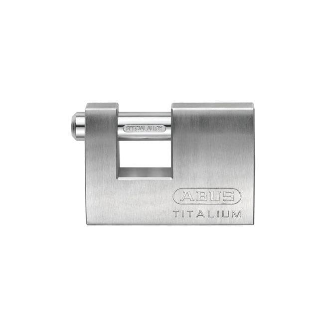 Λουκέτο αλουμινίου (Τάκος) ABUS 82 TITALIUM, 82TI/70B