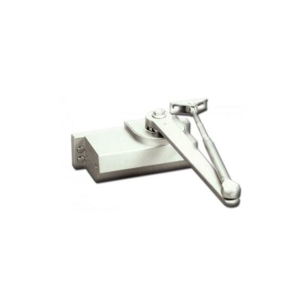 Μηχανισμός επαναφοράς πόρτας (σούστα) βαρέως τύπου με στάνταρτ μπράτσο BKS OTS 81 Νο 3