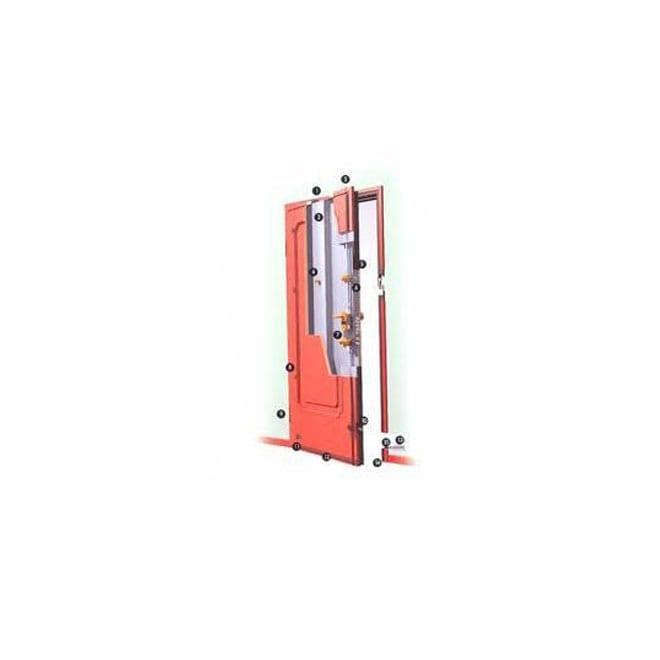 Πόρτα Dierre sparta 19