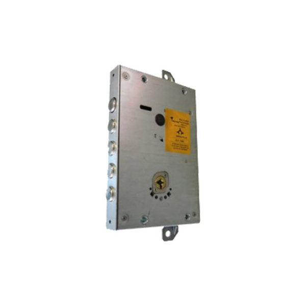 Κλειδαριά πόρτας ασφαλείας Multilock - OMEGA PLUS 5
